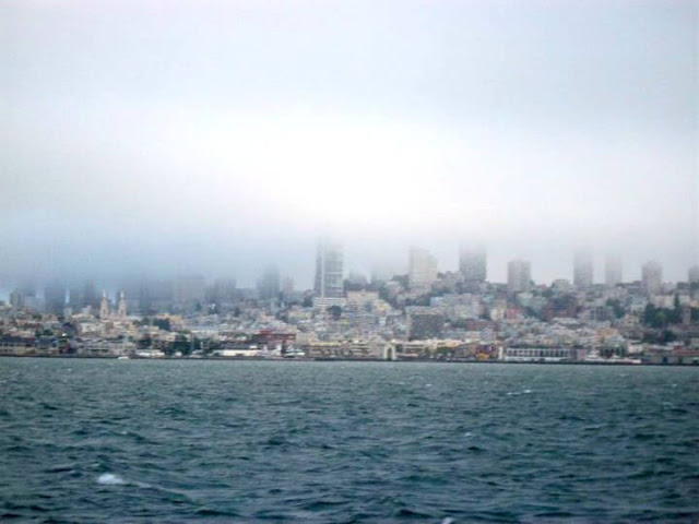8 places to visit in San Francisco | @arelaxedgal