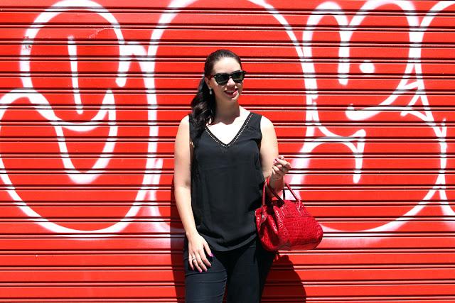 Emma Louise Layla in Bilbao - London travel & fashion blog