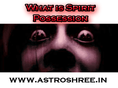 how to treat spirit possessed person