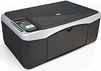HP Deskjet F2120 Télécharger Pilote Driver Pour Mac Et Windows