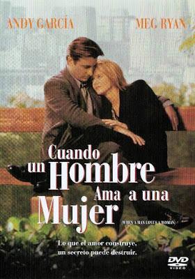 When a Man Loves a Woman 1994 DVDR NTSC Sub