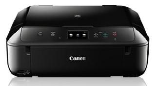 Canon PIXMA MG6830 Driver de impressora