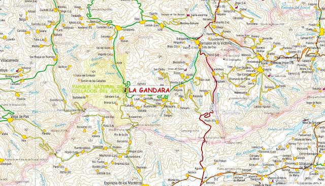 https://sites.google.com/site/espeleodivebcn/LA GANDARA.wpt