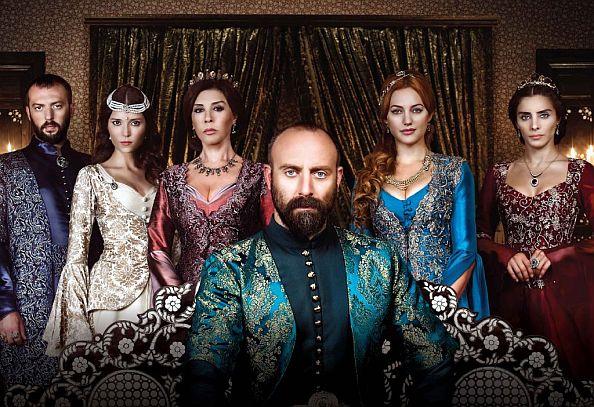 Critics At Large : Magnificent Century: The TV Show Iran