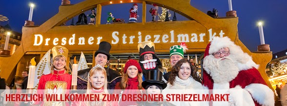 Natale a Dresda