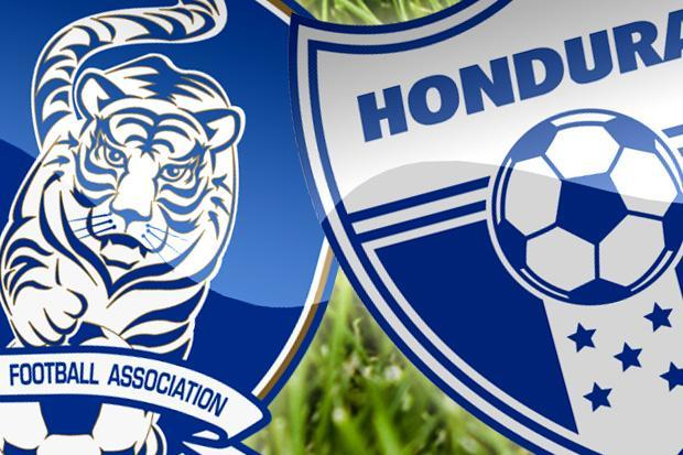 South Korea vs Honduras Highlights 28 May 2018