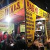 Jalan Sabang Wisata Kuliner Malam di Jakarta