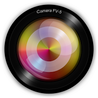 Download Camera FV-5 Pro Apk v.3.25.1