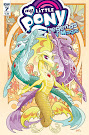 My Little Pony Legends of Magic #7 Comic Cover A Variant