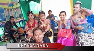 Tresno Palsu - Sahid ft Bety - Deynsa Nada