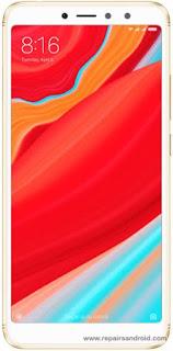 Hard Reset Xiaomi Redmi S2 Ke Setelan Pabrik