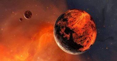 احتمالية اصطدام كويكب بالأرض الأربعاء المقبل