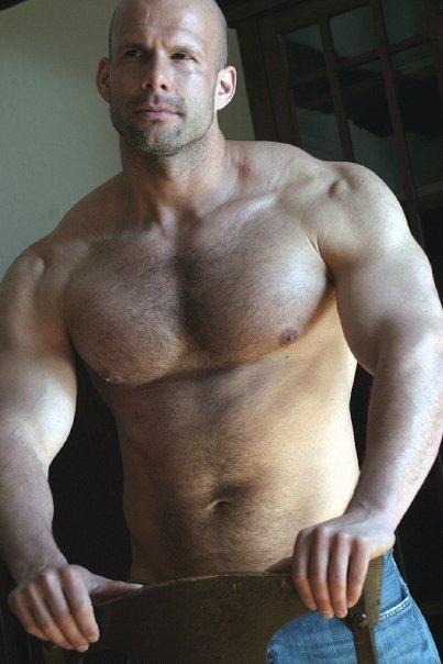 Gay Hunk Foto 64
