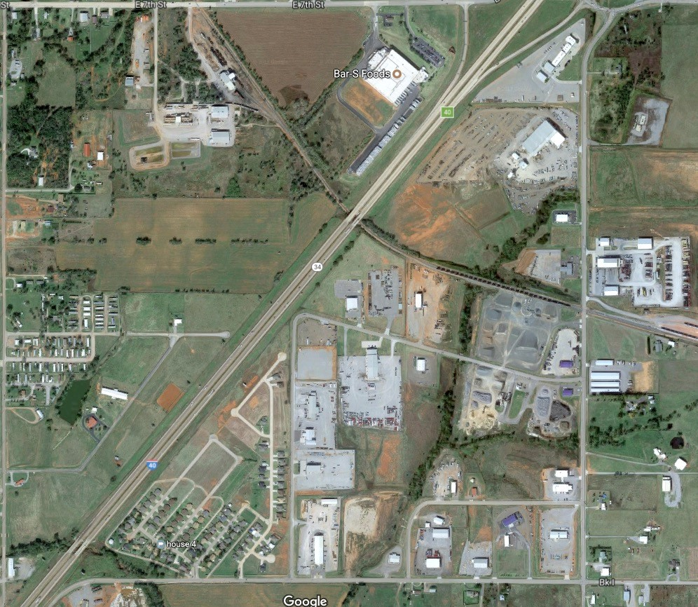 site ready available sites and industrial parks are key to attracting jobs and investment to communities and regions the city of elk city and south western