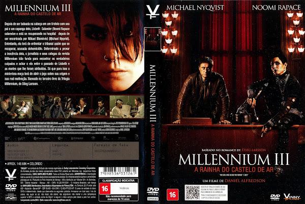 Millennium III: A Rainha do Castelo de Ar Torrent - BluRay Rip 1080p Dual Audio