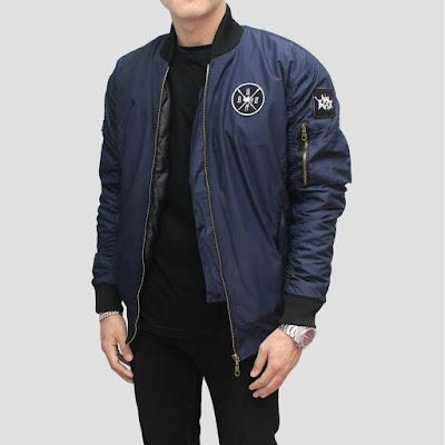 model jaket jaket terbaru