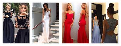 MillyBridal Prom Dresses 2018