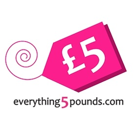 HERE IS £5 TO SPEND FREELY ON Everything5Pounds! THERES NO CATCH! GET A NEW TOP, DRESS OR SHOES NOW!