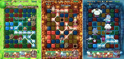 Download Chain Dungeons MOD God Mode APk v3.3.1 Terbaru 2016