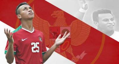 Klub Baru Osvaldo Haay Bukan Persib Bandung atau Persija Jakarta