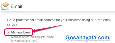 Custom Email