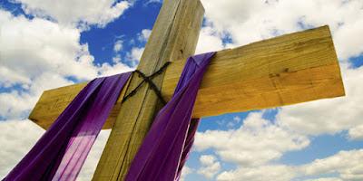 imagem da cruz de Cristo