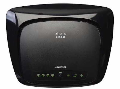 LINKSYS WRT54G2 MANUAL