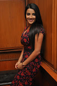 Jyothi Seth New sizzling photo shoot-thumbnail-7