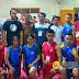 Atlet Naga Merah Dari Pulau Nias Raih 11 Medali pada Piala Kapoldasu