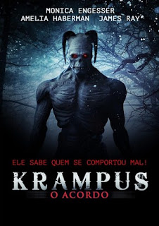 Krampus: O Acordo - Dublado