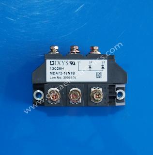 Jual IGBT MDA72-16N1B Terlengkap Baru Original Harga Terbaik