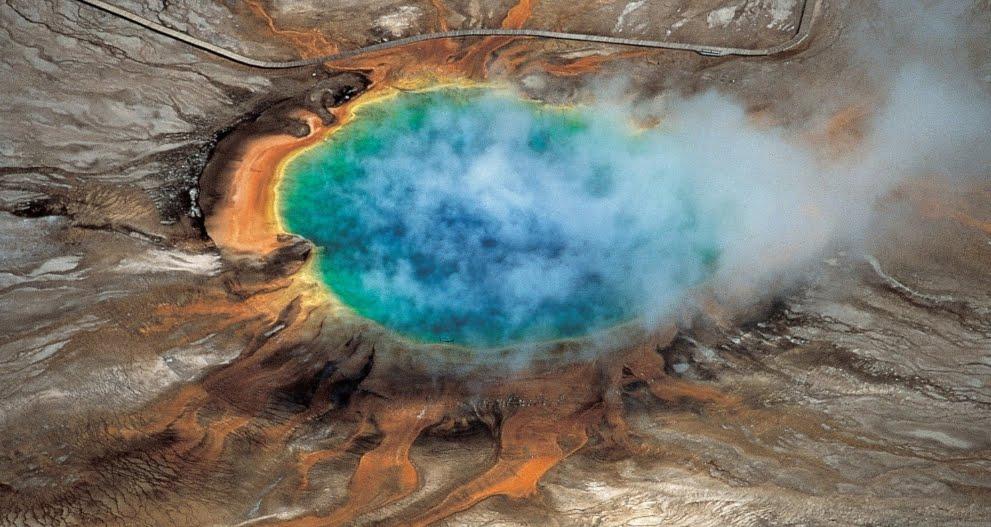 Supervulcano Yellowstone: Terremoti che annunciano la catastrofe?