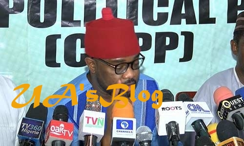 Buhari vs Atiku: AGF to bribe 20 presidential candidates, others to endorse APC's victory – CUPP