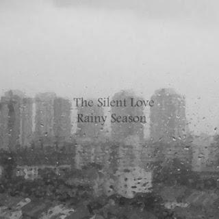 The Silent Love - The Girl From Ciputat (Lirik)