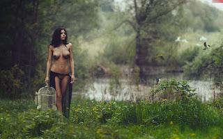 Mujeres Fotografia Artistica Color