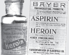 heroin ads