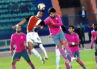 ملخص مباراة الإسماعيلي 1 - 0 الزمالك | الجولة 6 من الدوري المصري
