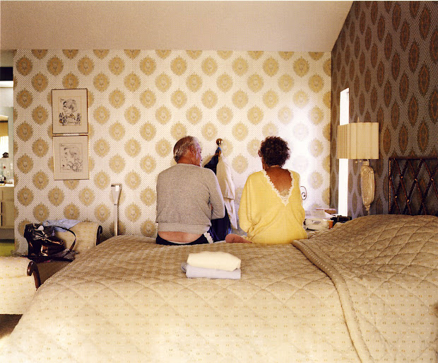 Offmag Larry Sultan