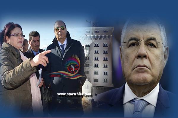 هذه  أهم المشاريع التي تحملها زيارة وزير الطاقة لولاية الشلف