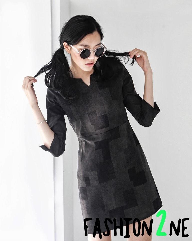 Korea's Latest Fashion Blog: Unique and Trendy Korean ...