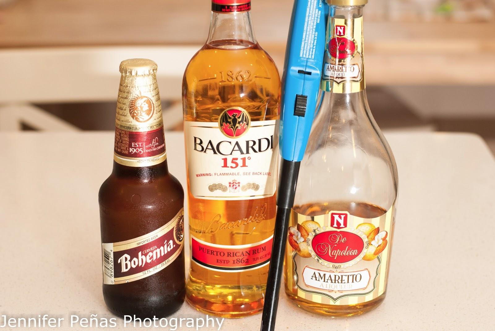 151 bacardi rum and kush 4