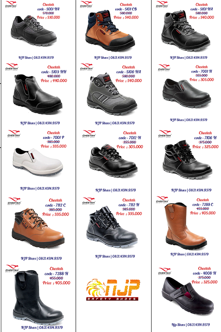 Jika anda sedang mencari Sepatu Cheetah 6f78d1de68