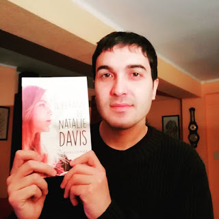 El Verano de Natalie Davis-The summer of Natalie Davis