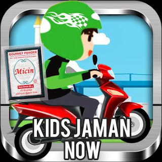 Game Kids Jaman Now Ugal-Ugalan MOD APK
