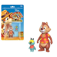 Action Figure: The Disney Afternoon Collecion Dale