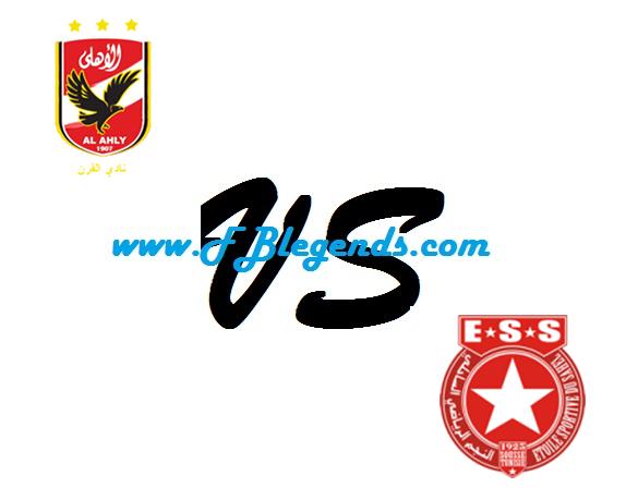 مشاهدة مباراة الاهلي والنجم الساحلي بث مباشر في دوري أبطال أفريقيا يوم 1-10-2017 مباريات اليوم e.s. sahel vs al ahly
