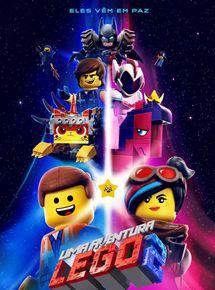 Review – Uma Aventura Lego 2