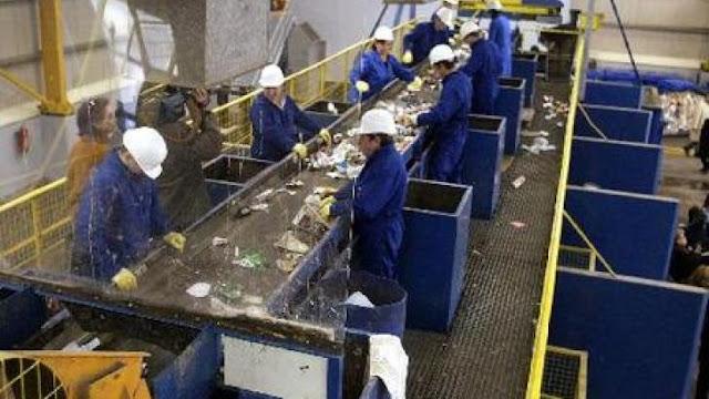 Συνεχίζεται το lock – out της εργοδοσίας στη μονάδα διαχείρισης στερεών αποβλήτων στο Άστρος Κυνουρίας