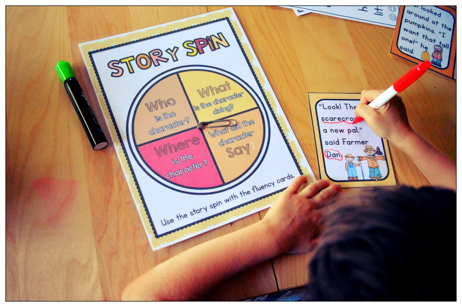 Sarah S First Grade Snippets Guided Reading Hands On