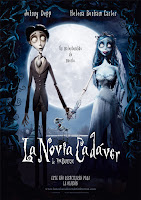 Image result for la novia cadaver